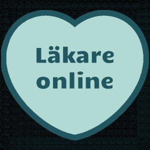 Läkare online Sverige